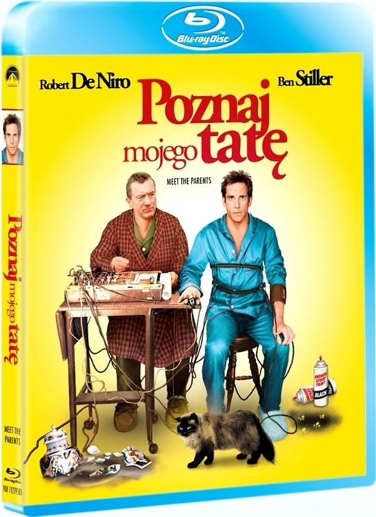 Film blu ray poznaj mojego tat meet the parents 2000